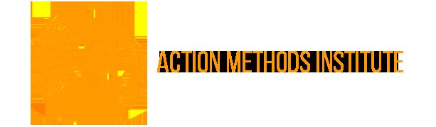 Orange Action Methods Institute Logo